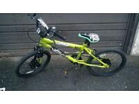 Flite Kids' Panic BMX Bike