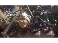 land rover series 3 2.25 diesal