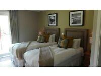 Lodge at Auchrannie Spa Resort Isle of Arran