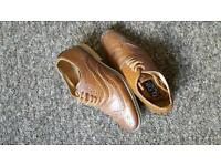 Boys wedding shoes