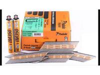Genuine Paslode Roughing Nails