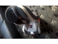 isofix car seats 40 pound each or both for 70
