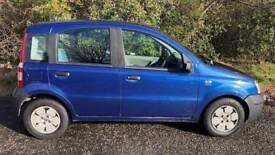 CHEAP FIAT PANDA ACTIVE 5 DOOR 1.1L (2006) full year mot