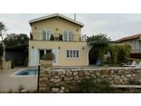 5 bedroom villa lania Cyprus