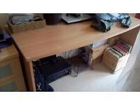office / art desk