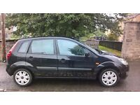 Ford Fiesta Style 1.2 2008 (08)**Long MOT**Economical Small Car for ONLY £1995