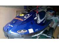 Yamaha gp800 jet ski 1999