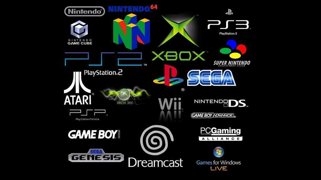Looking for games & consoles! Sega, Nintendo