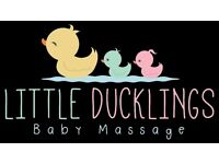 Little Ducklings Baby Massage