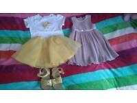 Bundle of girls 4-5 years clothes