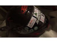 X-LITE X-802RR Bike helmet