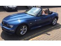BMW Z3 1.9 2000