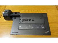 Lenovo ThinkPad Mini Dock Series 3 Docking Station USB 3.0