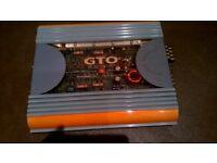 JBL 600 W AMP GTO 4000 4/3/2 CHANNEL POWER AMP