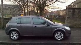 Vauxhall Astra CDTi 1.7 2010 (10)**Diesel**Long MOT**Very Economical Family Car**Only £2495