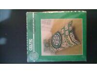 CELTIC FC SINGLE DUVET COVER