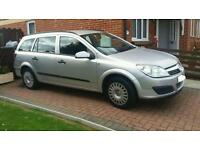 Vauxhall astra 1.3 cdti estate breaking