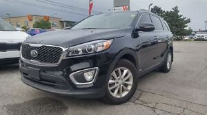 2016 Kia Sorento LX AWD|HEATED SEAT|BLUETOOTH STREAM|REAR SENSOR