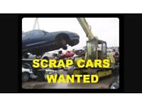 Scrap My Car Llanelli , Carmarthen , Swansea