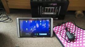 "Prestigo 10"" Android tablet"