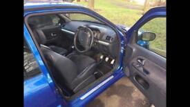 Renault Clio 182 full fat