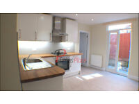 ** Modern Two bedroom apartment with private garden set in prime location **