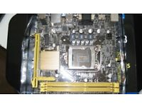 asus hb11-plus itx motherboard 1150