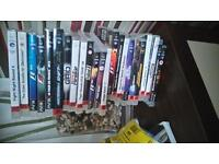 PS3 Games for sale 24 in total