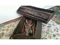 Toolbox full of spanners cheap