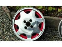 Alloy wheels 4x100 14