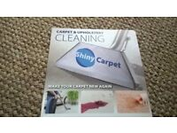 CARPET AND UPHOLSTERY CLEANING SERVICE - 24/7 - LISBURN