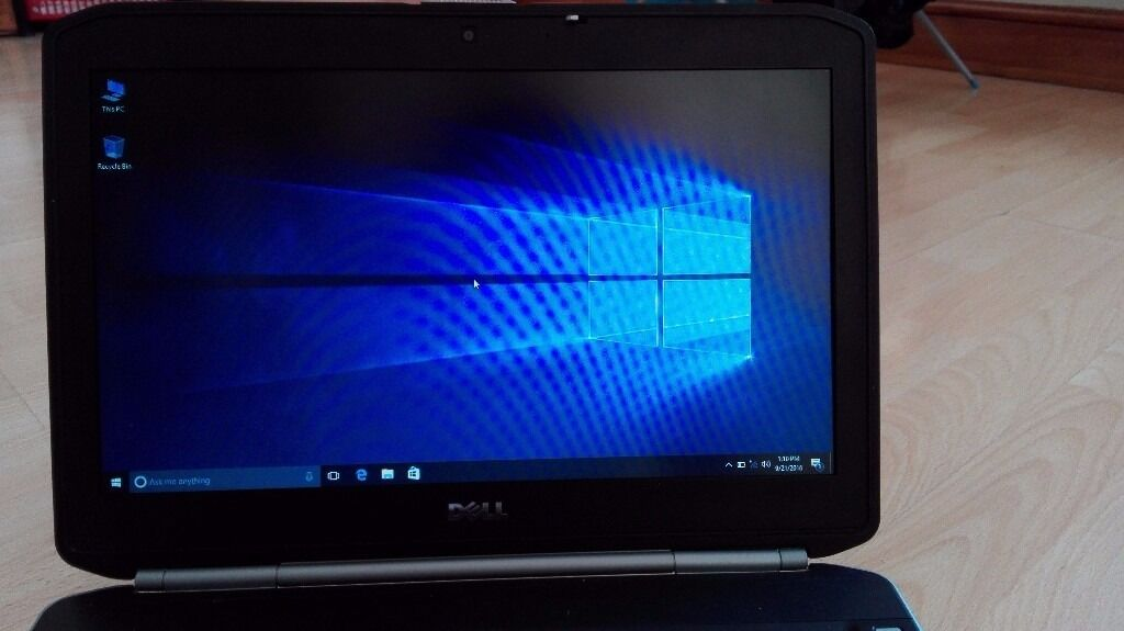 DELL E5420 Business Laptop FOR SALE!!! 4GB easy to carry/ULTRA FAST WiFi