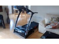 Reebok ZR9 Treadmill - AS NEW - BARELY USED
