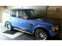 ☆Price drop☆ Range Rover 2003