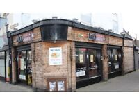 RUNNING BUSINESS - 495 SQ/FT APPROX - VERY GOOD OPPORTUNITY - LOCATED WITHIN THE BALTI TRIANGLE -