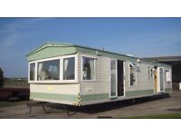 Cosalt Mobile Home
