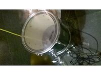 Floor tom yamaha stage custom