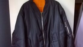 Gents Bomber Jacket