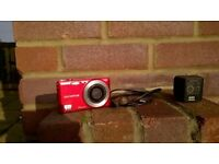 Olympus D700 12mp Digital Camera £40