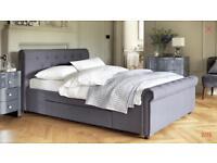 Brand New beautiful king size bed for sale