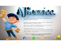 AJService Handyman
