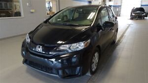 2015 Honda Fit CAMERA DE RECUL+ORDINATEUR DE ROUTE+BLUETOOTH