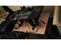 Nu tool router table & router
