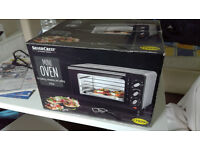 SilverCrest Mini Oven, 1200 Watts