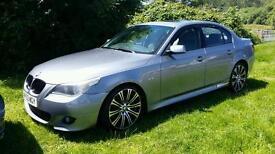 BMW 545i e60