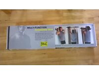 Multi Function Chinning Bar - NEW BOXED