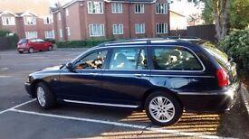 Rover 75 2.0 cdt tourer