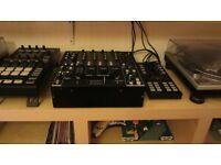 DJ Mixer Mint condition Denon DNX 1500S Pioneer Allen Heath MUST SELL TODAY