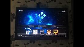 Amazon FireStick Kodi 16.1 Modbro FireStarter IPTV