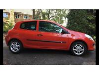 Clio - 50kmiles £700 ONO